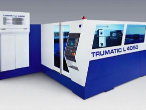 TRUMPF L4050
